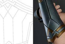 kostium cosplay