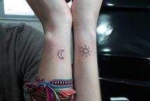 Tato / Inspired tatos ✨
