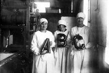 Ringers fabriek