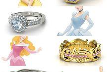 Disney Princess Jewellery & Accessories