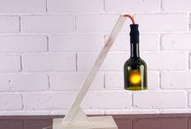 Handmade Industrial Lamps