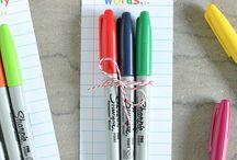 gifts teachers