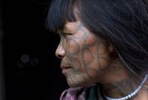 Myanmar Tattoos / Myanmar Tattoos