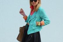 Fashion / by Allison Marx