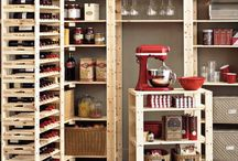 For the pantry / by Acme Labs