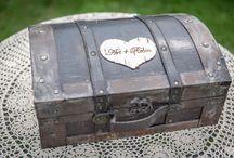 Esküvői vendégkönyv ötletek- Wedding Guestbook Ideas