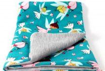 Kocyki / Blankets / Basic i Premium kocyki w pięknych wzorach dla naszych dzieci. Różne ceny.