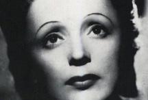 Edith Piaf ♥