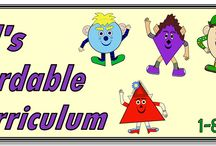 Toddler Curriculum / This is designed for children ages 18-36 months. All supplies are included. Available in Tiny Tots (non-Christian) or Little Disciples (Christian) 1-877-746-8128  www.carolscurriculum.com