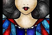 I Believe in Fairy Tales, a little bit of me