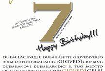 Eventi in provincia di Vicenza (Veneto) / Gli eventi della Casa dei Gelsi, Locale nei pressi di Bassano del Grappa, in provincia di Vicenza. Veneto, Italia