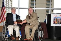 Paralyzed Veterans of America News and Events