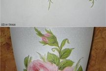 Diy n create ideas of decoupage