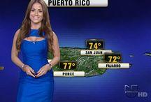 sexy meteo Puerto Rico