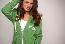 KCCO / by Kimberly Fain