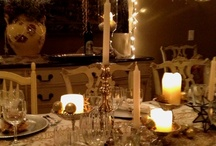 Table Decor / by Lisa Sutton