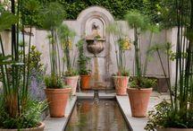 Garden travels / Gardens to visit