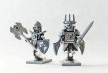 Fantasy Lego