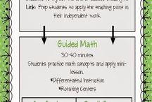 math practice procedure