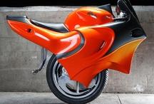 cars-and-motorcycles / by Senaida Harrigan