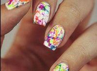 Nails / Szoni&Eni