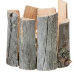 Grene og friskt træ