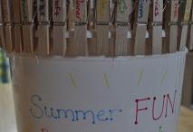 Fun ideas
