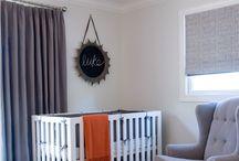 Easton Wade's Nursery  / by Miranda Robertson