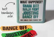 Stuff I want :)
