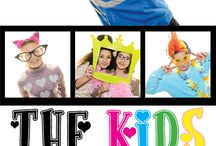 Kids Party Photo Studio Malta / The Kids Party Photo Studio is brought to you by www.thisishush.com and is a unique and fun way to celebrate a birthday or special occasion....