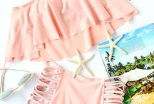 swimsuits♥♥