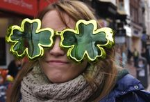 St. Patricks Day Dublin / by Lilies Diary