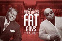 """Saya Adalah Orang Paling Stylish Fat Kau akan Pernah Bertemu 'oleh Michael Williams"