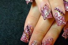 Nails / by Stevie Smith