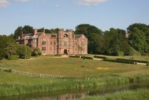 Country House for sale Brereton, Cheshire CW11 1RZ / Brereton, Cheshire CW11 1RZ. £4,950,000  A compact Country Estate with a Grade I Listed Elizabethan country house.