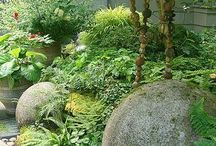 Earth Without - beautiful space / Spiritually nourishing outside spaces