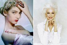 Как стареть красиво: 50+