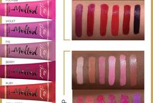 Too Faced: Lips