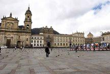El Centro es tu Casa / Proyectos del Plan de Revitalización del Centro Tradicional de Bogotá