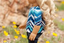 Куклы american girl