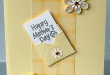 for mother's day / anyák napi... / quilling