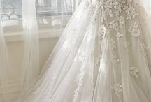 Wedding Dress trends 2016 / Wedding dress inspiration, bridal ideas, 2016 wedding trends and tips, beauty, fashion and more