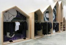interior: shop