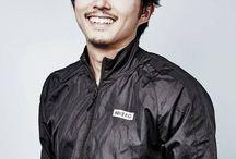 Glenn Rhee/Steven Yeun