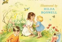 Hilda Boswell