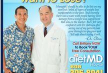Medical Weight Loss in Hawaii