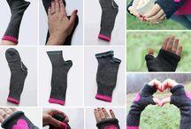Transformación de calcetines