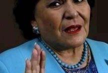 Carmelita Salinas bb. / Aburrido en el Trabajo ...