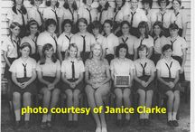 School Class Photos Of Maryborough and District
