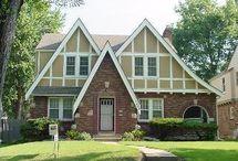 Architectural Style - Tudor